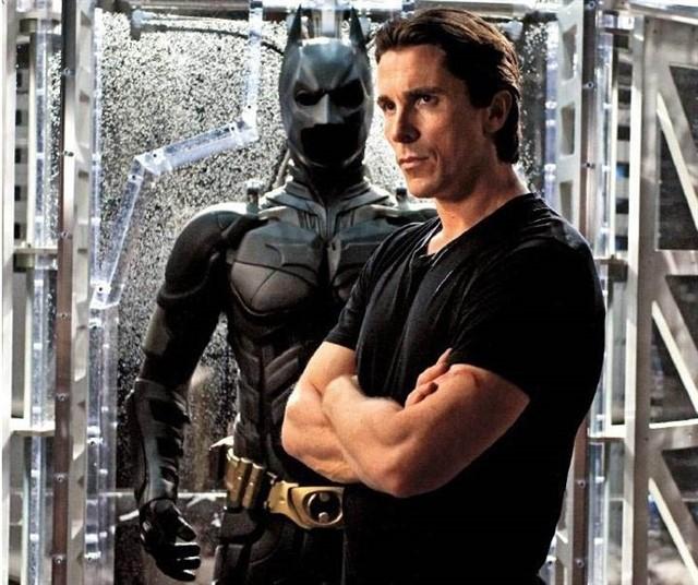 Bale=Batman