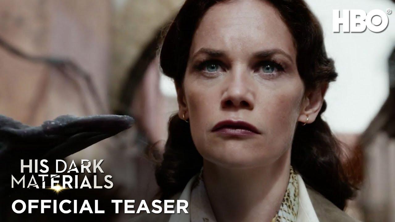 His Dark Materials: Season 2 | Official Teaser | HBO