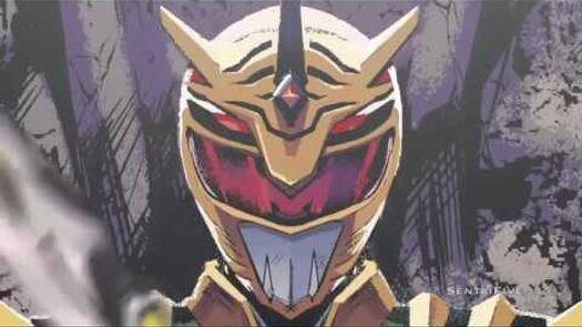 Power Rangers: Shattered Grid (FAN-TRAILER)