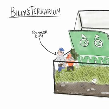 Fenway Terrarium