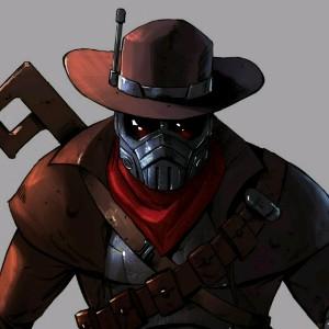 Jesup Colt's avatar