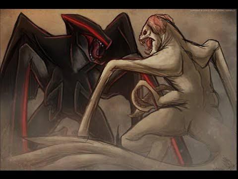Cual de estos dos kaijus quieres que gane clover o muto