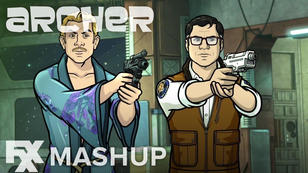 Archer | Nope | FXX