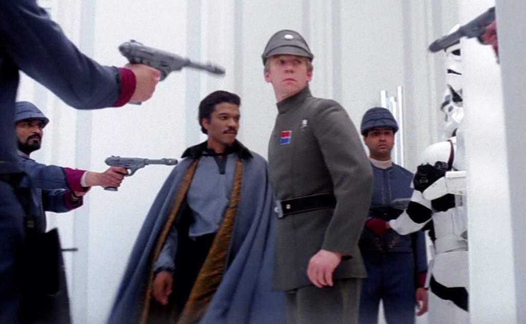 12 anecdotes sur Star Wars Episode V : L'Empire contre-attaque #3