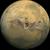 MARS PLANET BAT