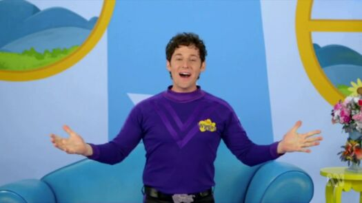 The Wiggles - Hello Everyone - Anthony, Simon, Lachy & Emma