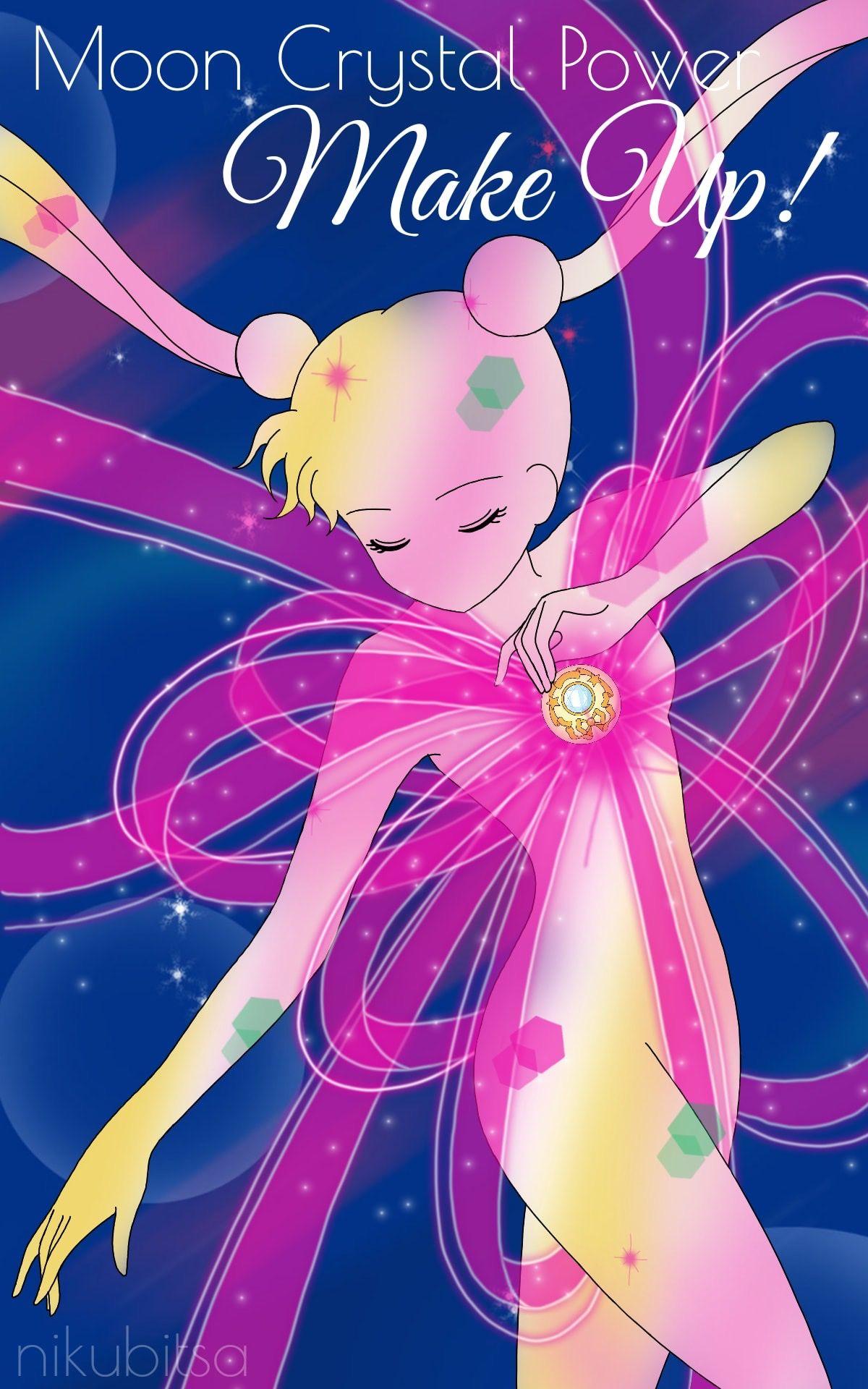 ✨Cuál es vuestra transformación favorita de Sailor Moon?✨