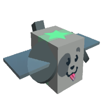 Puppy Bee's avatar