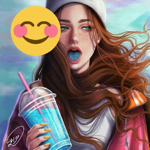 Becky 7363's avatar