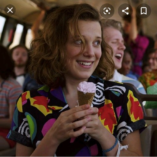 Millie boby brown 2004's avatar