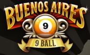 Buenos Aires 9 Ball Logo