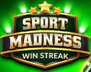 Sport madness logo