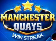 Manchester Quay Logo