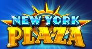 New york plaza logo