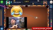 SURPRISE BOXES GIVEAWAY CLOSED - MASTER EMIN 8BP DALLAS RODEO 8 BALL POOL TRICKSHOTS