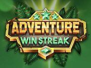 Adventure Win Streak logo