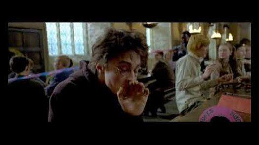 Harry Potter and the Prisoner of Azkaban - Deleted Scenes