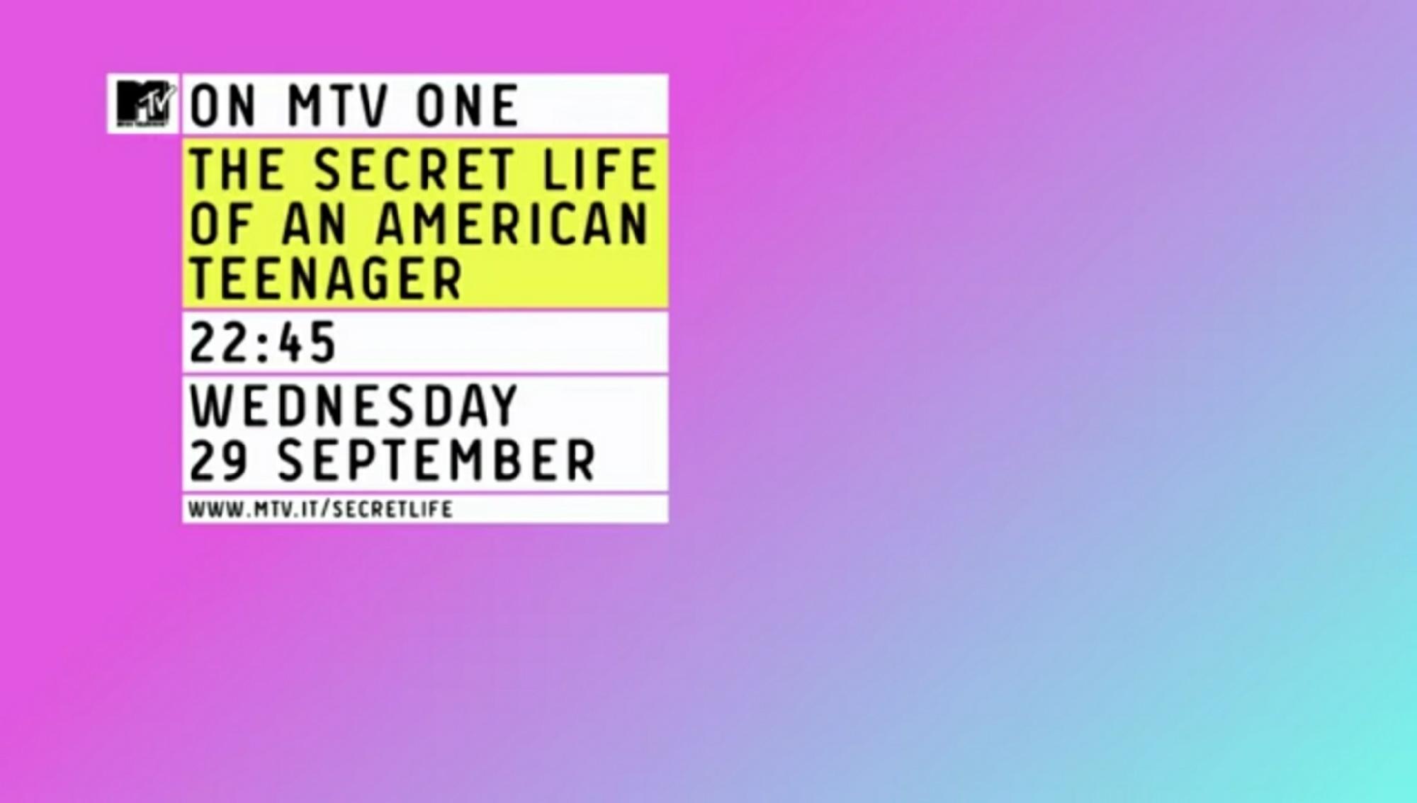 MTV Font Name?