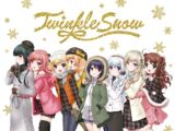 Twinkle Snow (Song)
