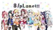 8 beat Story PV