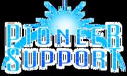 PioneerSupport Logo