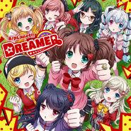 Dreamer Single Cover