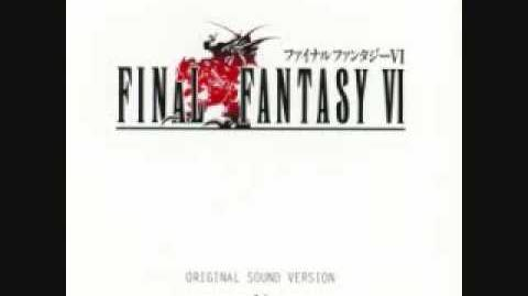 Best VGM 317 - Final Fantasy VI - Searching for Friends