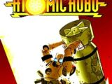 Atomic Robo and the Fightin' Scientists of Tesladyne
