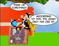 From Nintendo, the latest of fourth-wall breaking strategy guides.