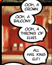 Black Belt's a Royal Standin
