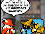 Episode 1207: A King Steve's Kick Ass Publication