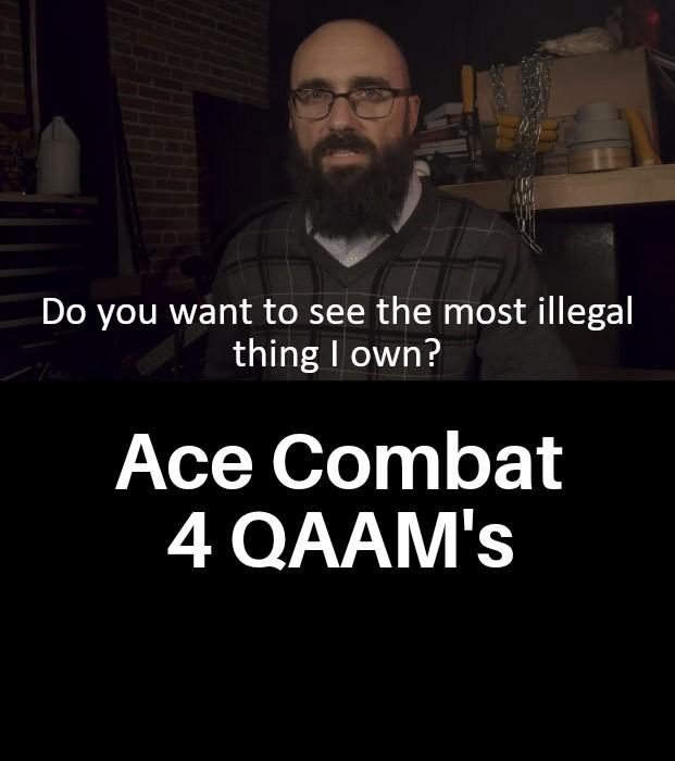 Ace Combat 4 meme