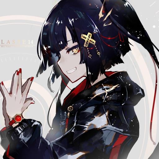 Kyodai Mia's avatar
