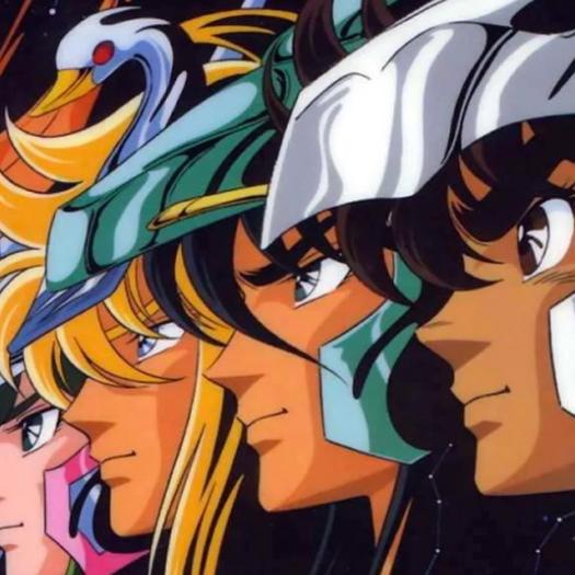 Anime Saint SeiyaIs Getting A Netflix Remake