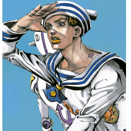 Oceaboy's avatar