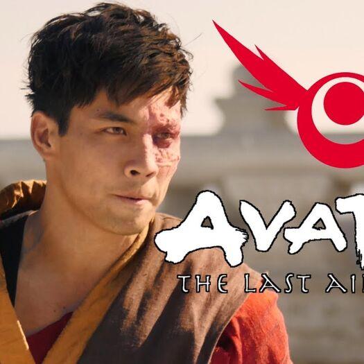 Avatar The Last Airbender: Agni Kai - Teaser Trailer (RE:ANIME)