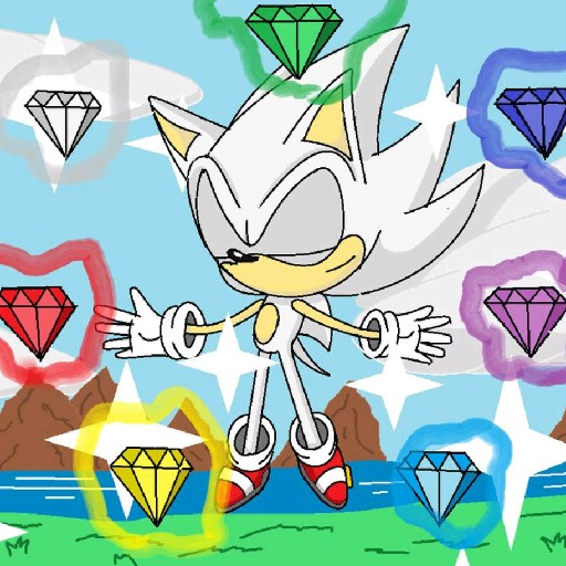 True Hyper Sonic the Hedgehog's avatar