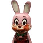 Robbie Il Coniglio