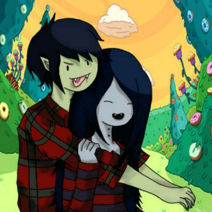 Teen Titanz's avatar
