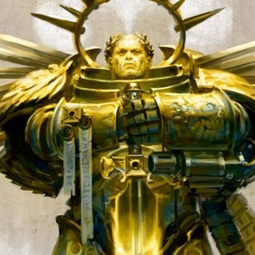 40K: The Oldest Living Warriors...With Rules - Bell of Lost Souls