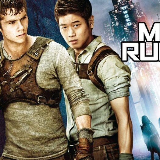 """Doch kein Aus: Disney will neue """"Maze Runner""""-Filme machen"""