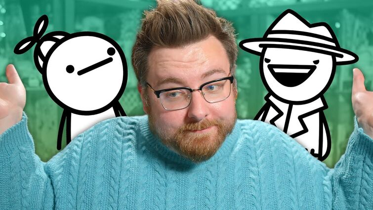 Will there be an asdfmovie14??? (Update Q&A)