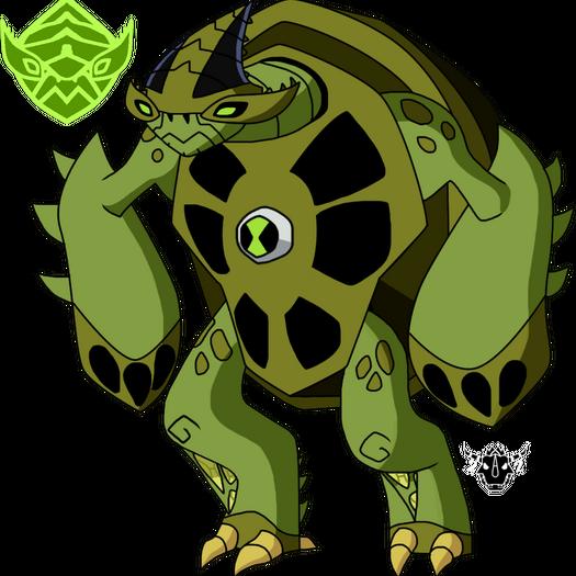 Biomnitrix Unleashed - Terrahopper