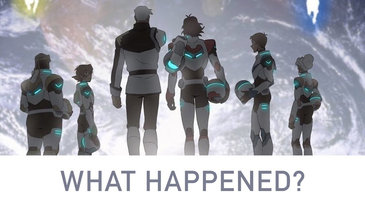 How Voltron Became a Tragedy   Part I: Production