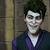 A Bat Who Laughs