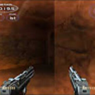 Timesplitters 2 - All Platinums - YouTube