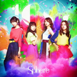 """VA Unit Sphere to Release Their 10th Anniversary Album """"10s"""" on May 8"""
