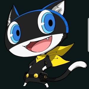 Eli is a kirby's avatar