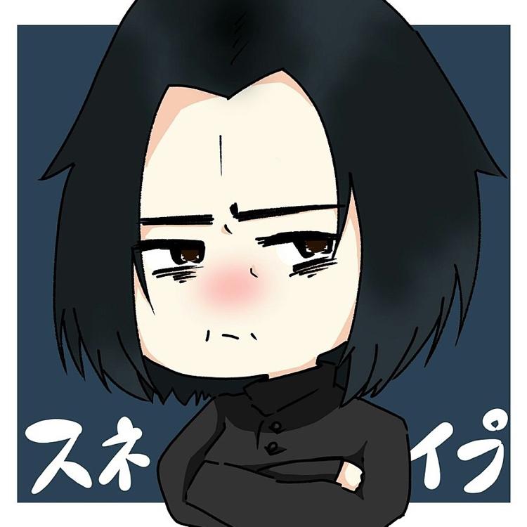セブルス・スネイプ's avatar