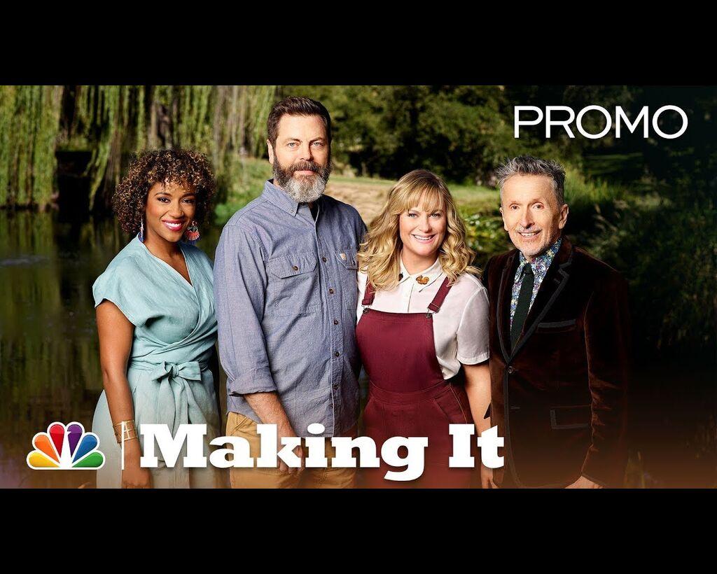 Making it promo